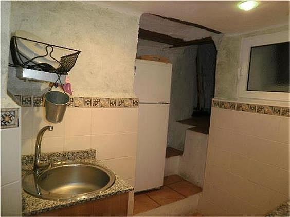 Casa adosada en alquiler en Biar - 299189522