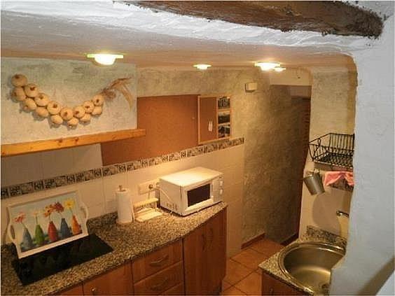 Casa adosada en alquiler en Biar - 299189525