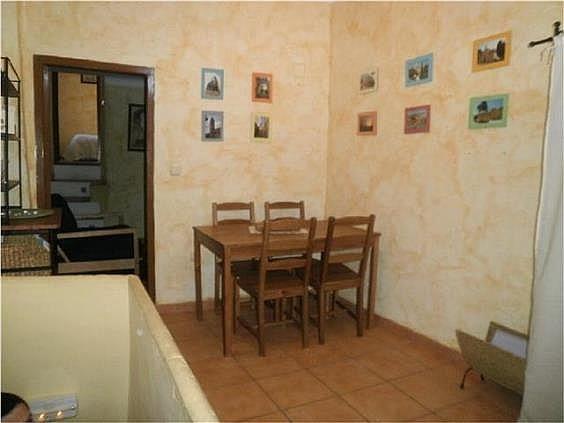 Casa adosada en alquiler en Biar - 299189543