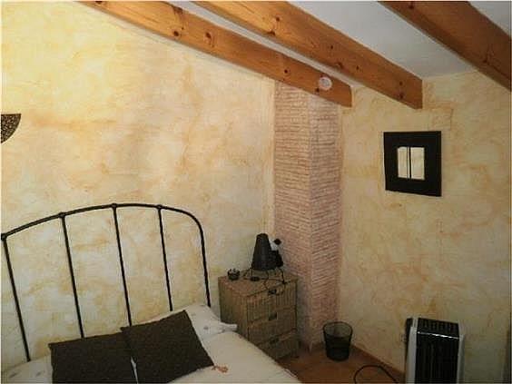 Casa adosada en alquiler en Biar - 299189552