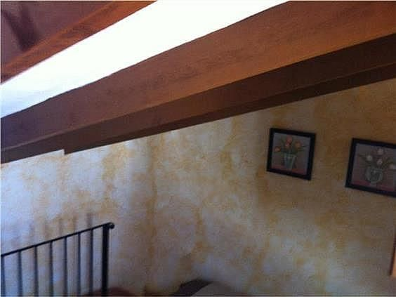 Casa adosada en alquiler en Biar - 299189567