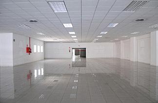 Planta baja - Nave industrial en alquiler en polígono Del Mig, Centre en Hospitalet de Llobregat, L´ - 259916691