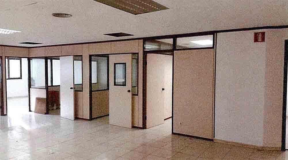 Oficina - Nave industrial en alquiler en polígono Cadesbank, Zona Industrial en Ripollet - 188504934