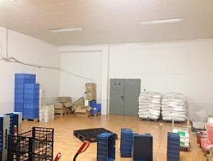 Planta baja - Nave industrial en alquiler en polígono Cadesbank, Zona Industrial en Ripollet - 188504937
