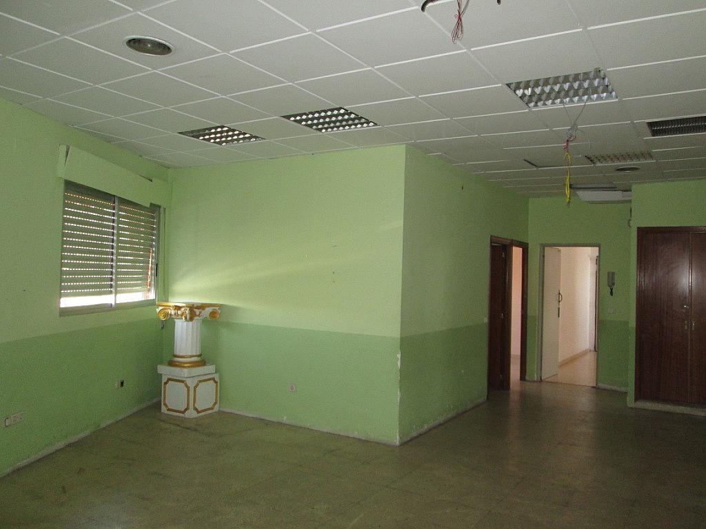 Oficina - Nave industrial en alquiler en calle Secoya, Abrantes en Madrid - 251937390