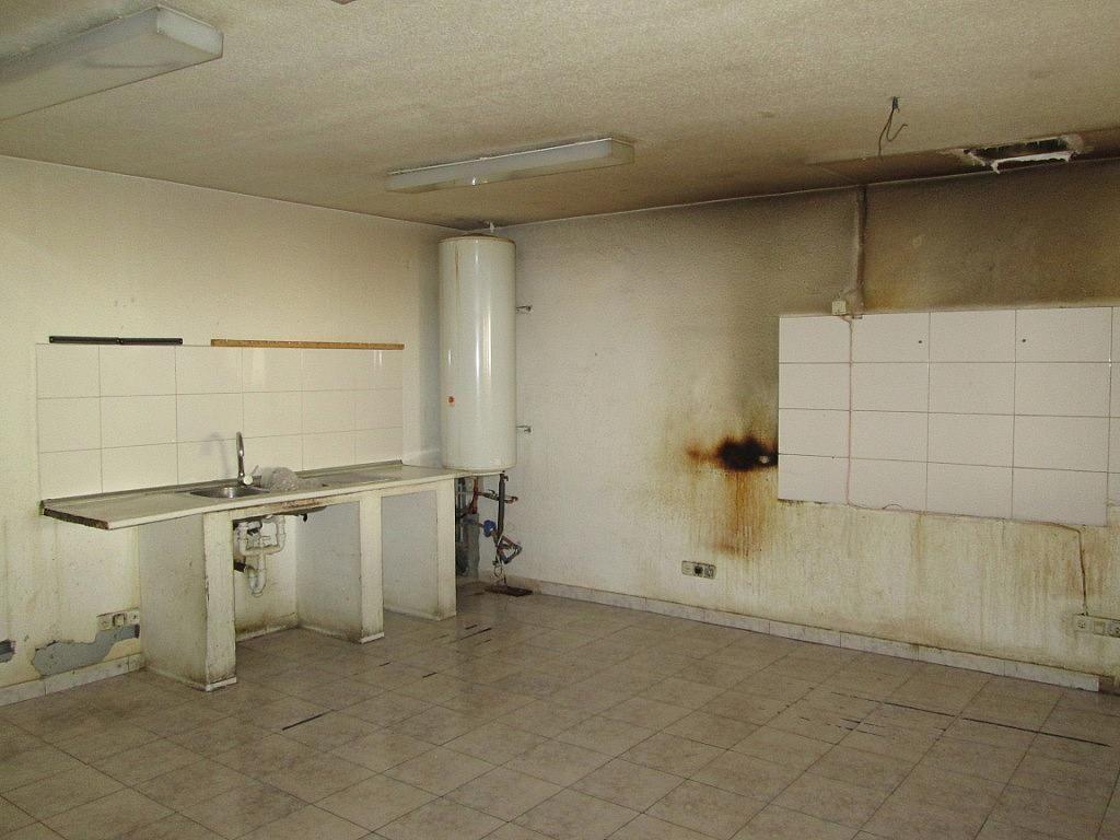 Planta baja - Nave industrial en alquiler en calle Secoya, Abrantes en Madrid - 251937403