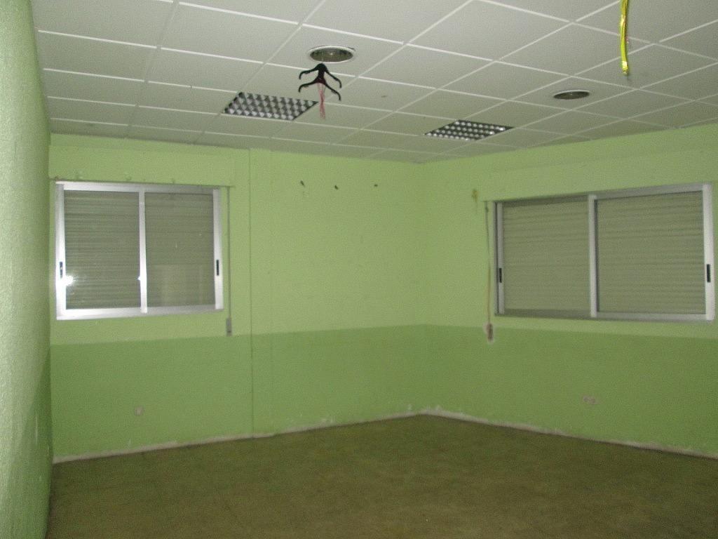 Oficina - Nave industrial en alquiler en calle Secoya, Abrantes en Madrid - 251937404