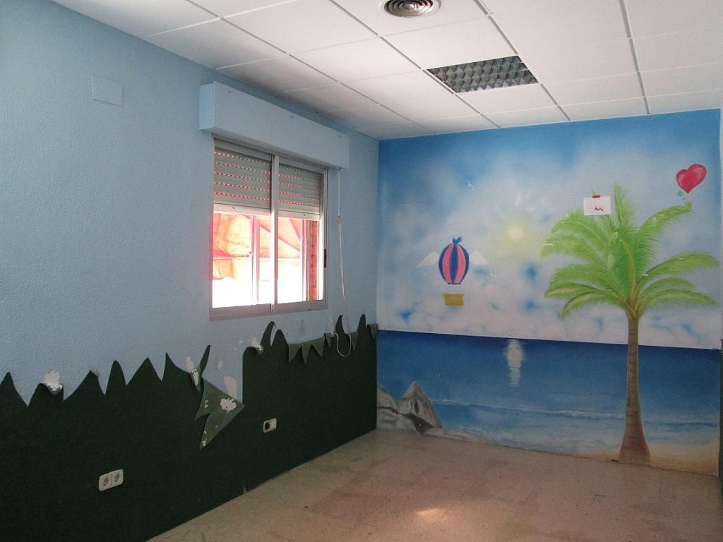 Oficina - Nave industrial en alquiler en calle Secoya, Abrantes en Madrid - 251937406