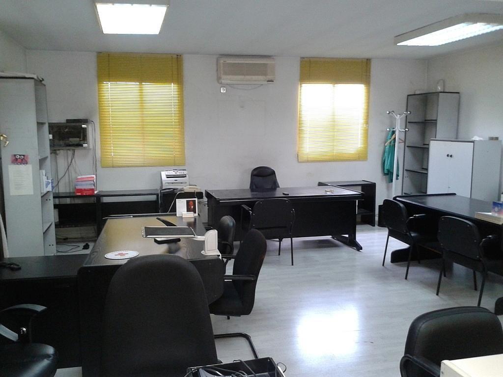 Oficina - Nave industrial en alquiler en calle Marconi, Valleaguado Sur en Coslada - 252927121