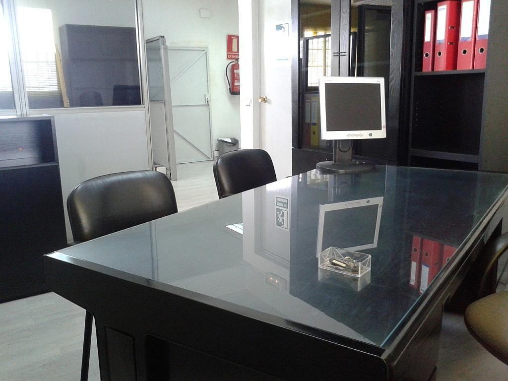 Oficina - Nave industrial en alquiler en calle Marconi, Valleaguado Sur en Coslada - 252927125