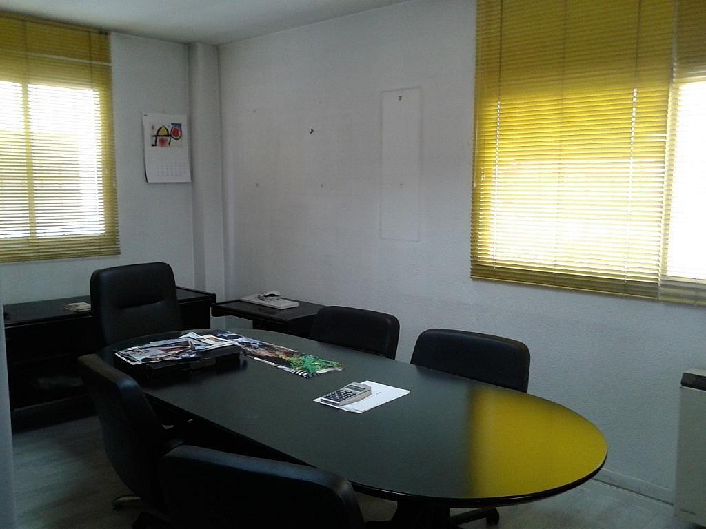 Oficina - Nave industrial en alquiler en calle Marconi, Valleaguado Sur en Coslada - 252927127