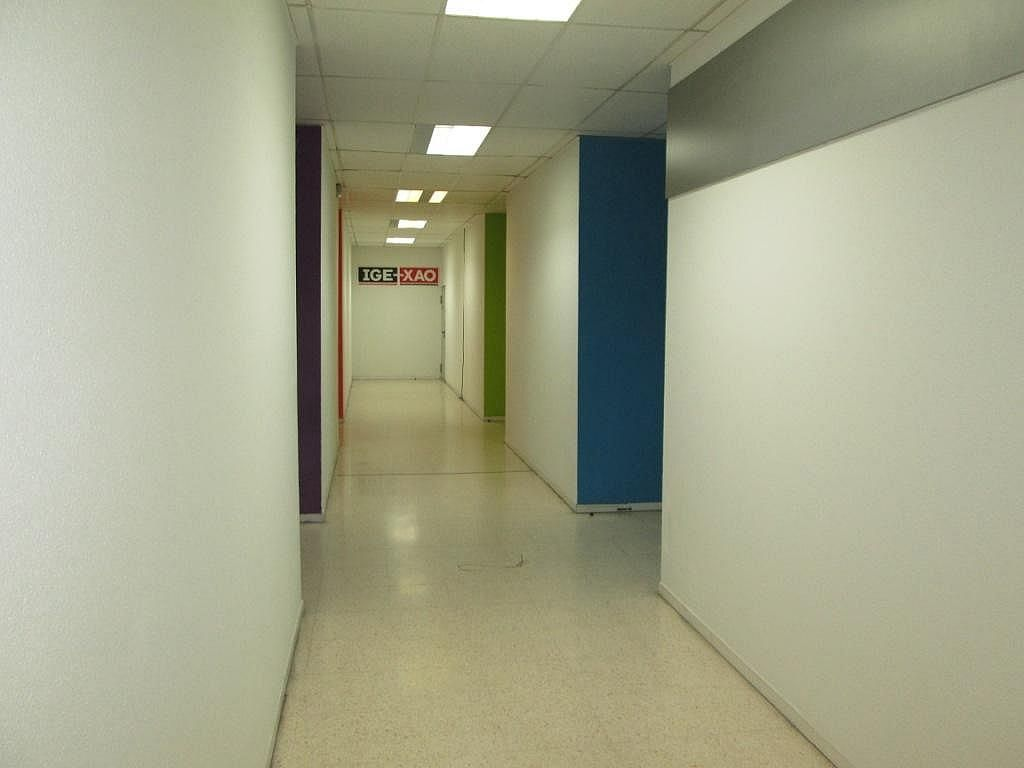 Zonas comunes - Oficina en alquiler en calle La Resina, San Cristóbal en Madrid - 255700870