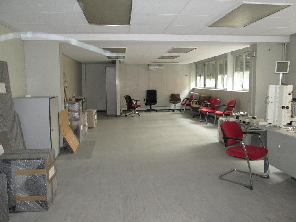 Oficina - Nave industrial en alquiler en calle Isaac Ramos, Canillejas en Madrid - 137364877