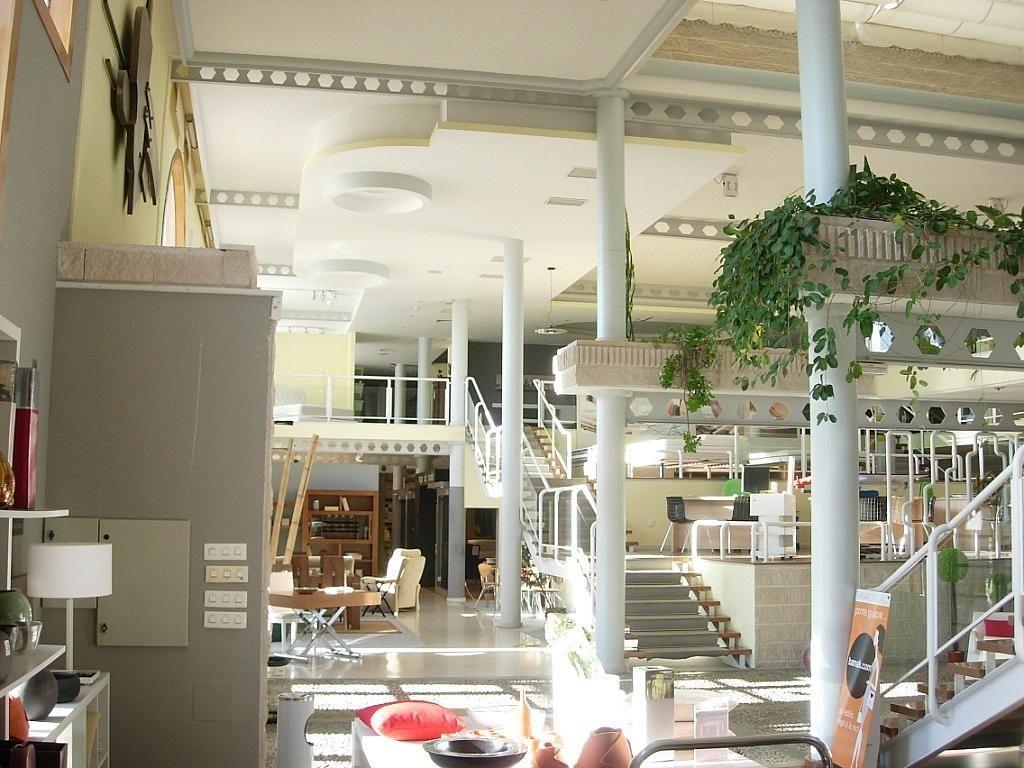 Planta baja - Local comercial en alquiler en calle Fuente Risquillo, Guadamur - 138320994