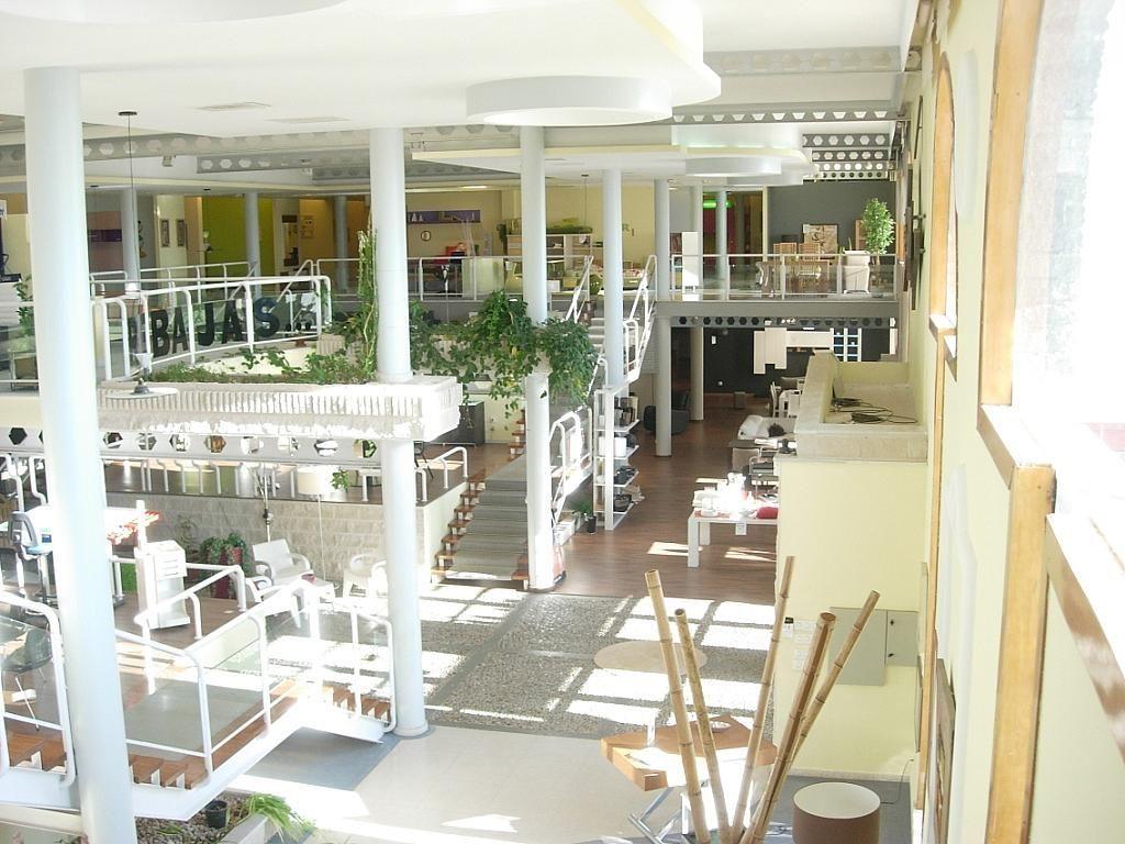 Planta altillo - Local comercial en alquiler en calle Fuente Risquillo, Guadamur - 138321009