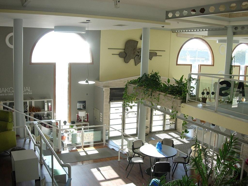 Planta altillo - Local comercial en alquiler en calle Fuente Risquillo, Guadamur - 138321105