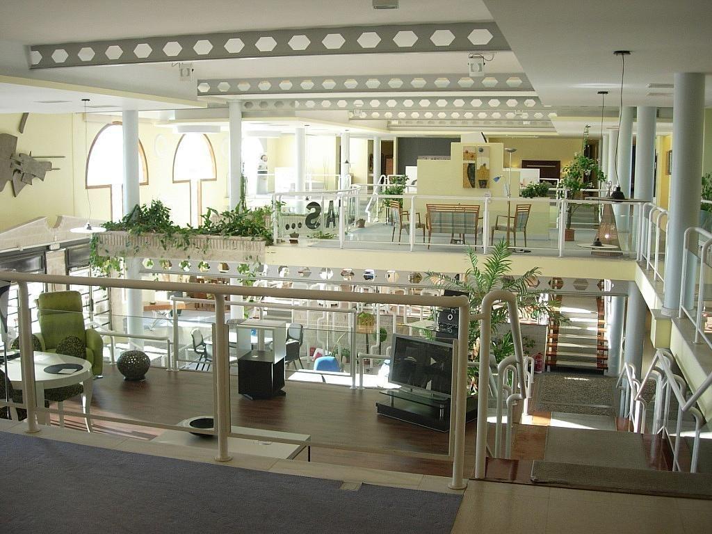 Planta altillo - Local comercial en alquiler en calle Fuente Risquillo, Guadamur - 138321112