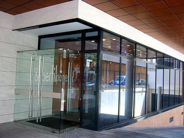 Detalles - Oficina en alquiler en calle Albasanz, Canillejas en Madrid - 138548772