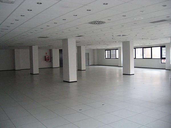 Oficina - Oficina en alquiler en calle Albasanz, Canillejas en Madrid - 138548779