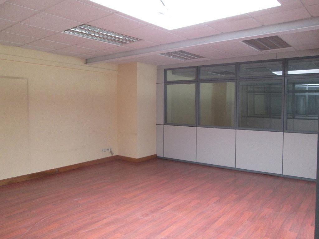 Oficina - Nave industrial en alquiler en calle Innovación, Getafe - 156845570