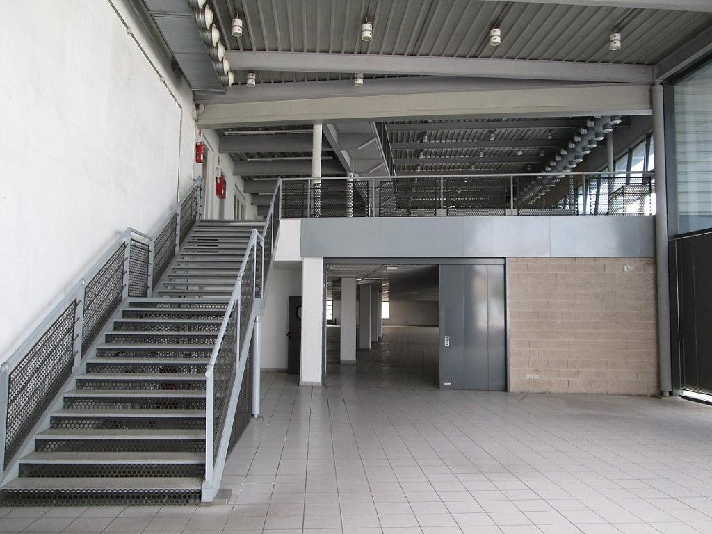 Planta baja - Nave industrial en alquiler en calle Innovación, Getafe - 156845699