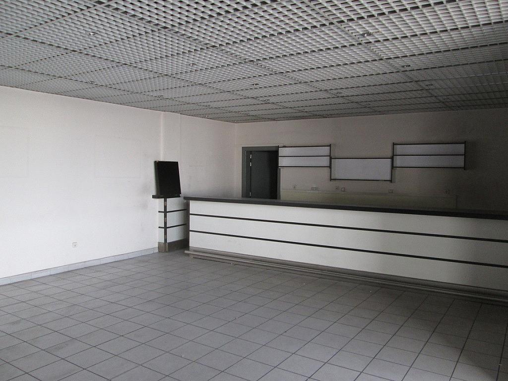 Oficina - Nave industrial en alquiler en calle Innovación, Getafe - 156845711