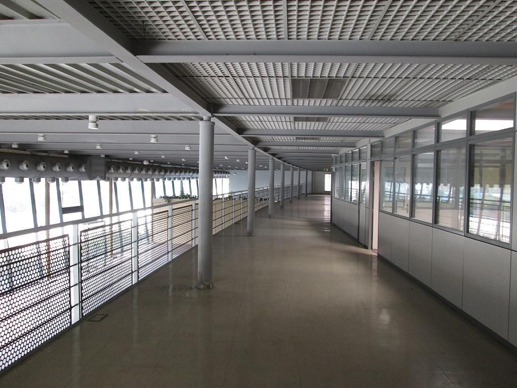 Planta baja - Nave industrial en alquiler en calle Innovación, Getafe - 156845764