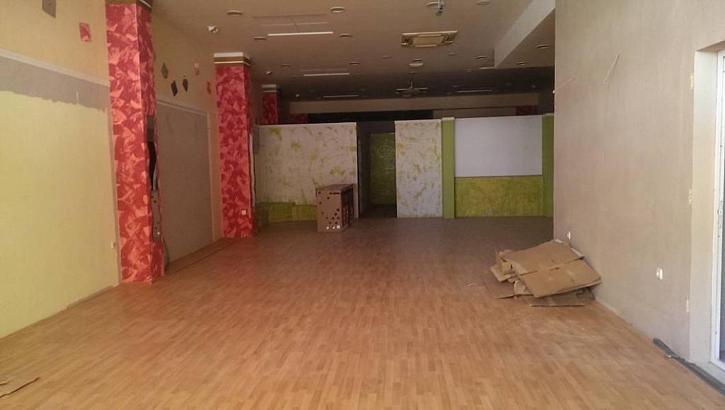 Foto - Local comercial en alquiler en calle El Puerto, Roquetas de Mar - 289848666