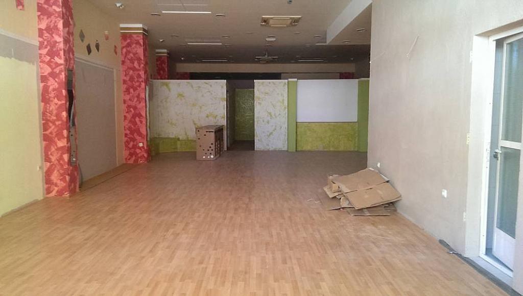 Foto - Local comercial en alquiler en calle El Puerto, Roquetas de Mar - 289848723