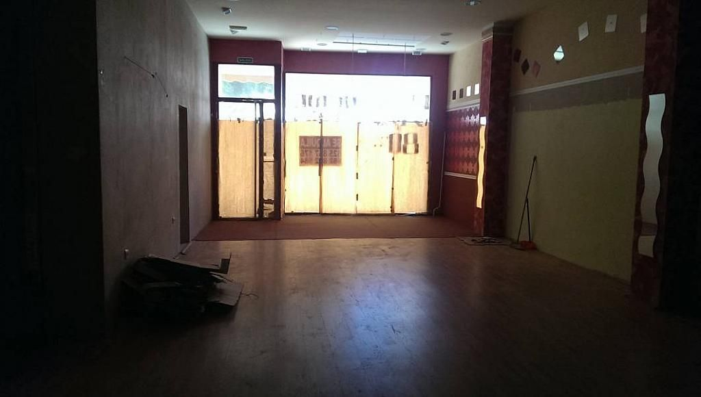 Foto - Local comercial en alquiler en calle El Puerto, Roquetas de Mar - 289848753