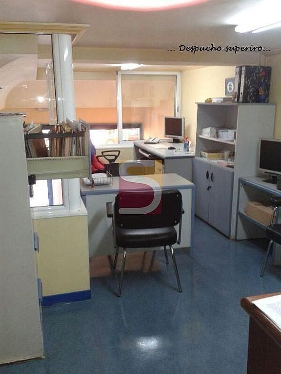 Foto del inmueble - Local comercial en alquiler en Travesía de Vigo-San Xoán en Vigo - 145723221