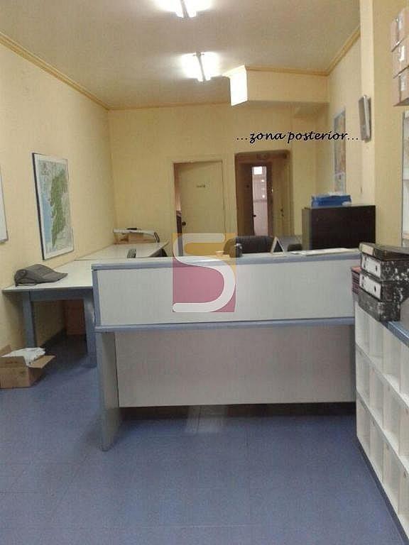 Foto del inmueble - Local comercial en alquiler en Travesía de Vigo-San Xoán en Vigo - 145723224