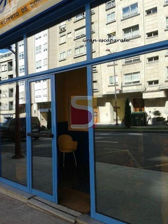 Foto del inmueble - Local comercial en alquiler en Travesía de Vigo-San Xoán en Vigo - 145723227