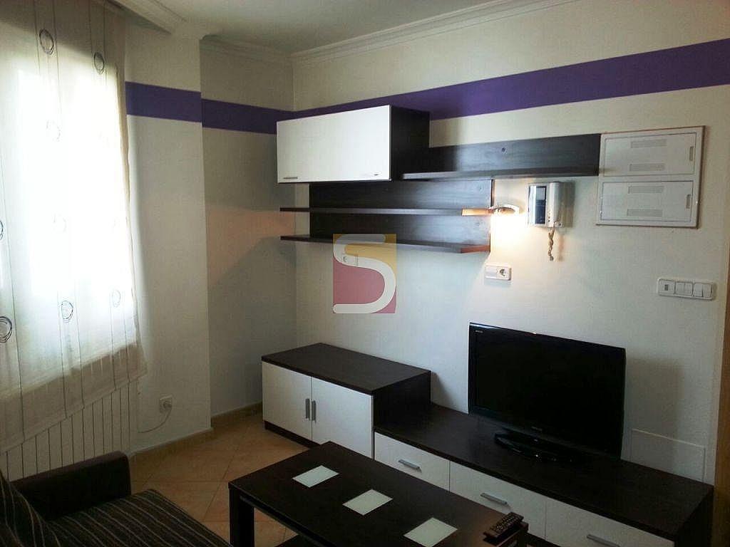 Foto del inmueble - Estudio en alquiler en Castrelos-Sardoma en Vigo - 263263483