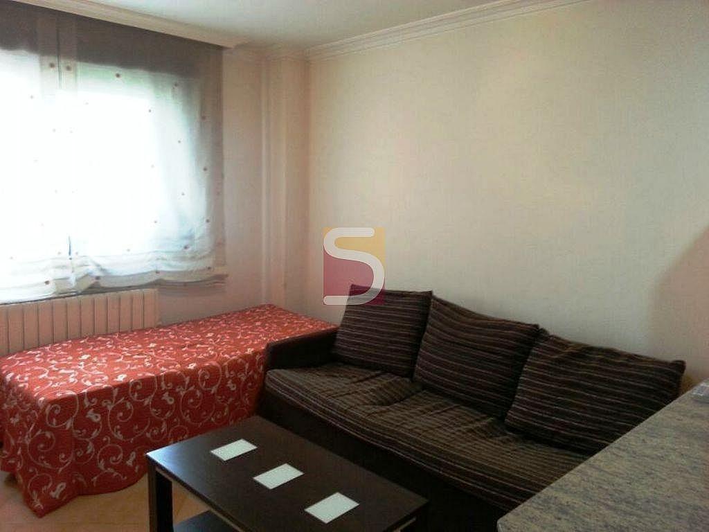 Foto del inmueble - Estudio en alquiler en Castrelos-Sardoma en Vigo - 263263486