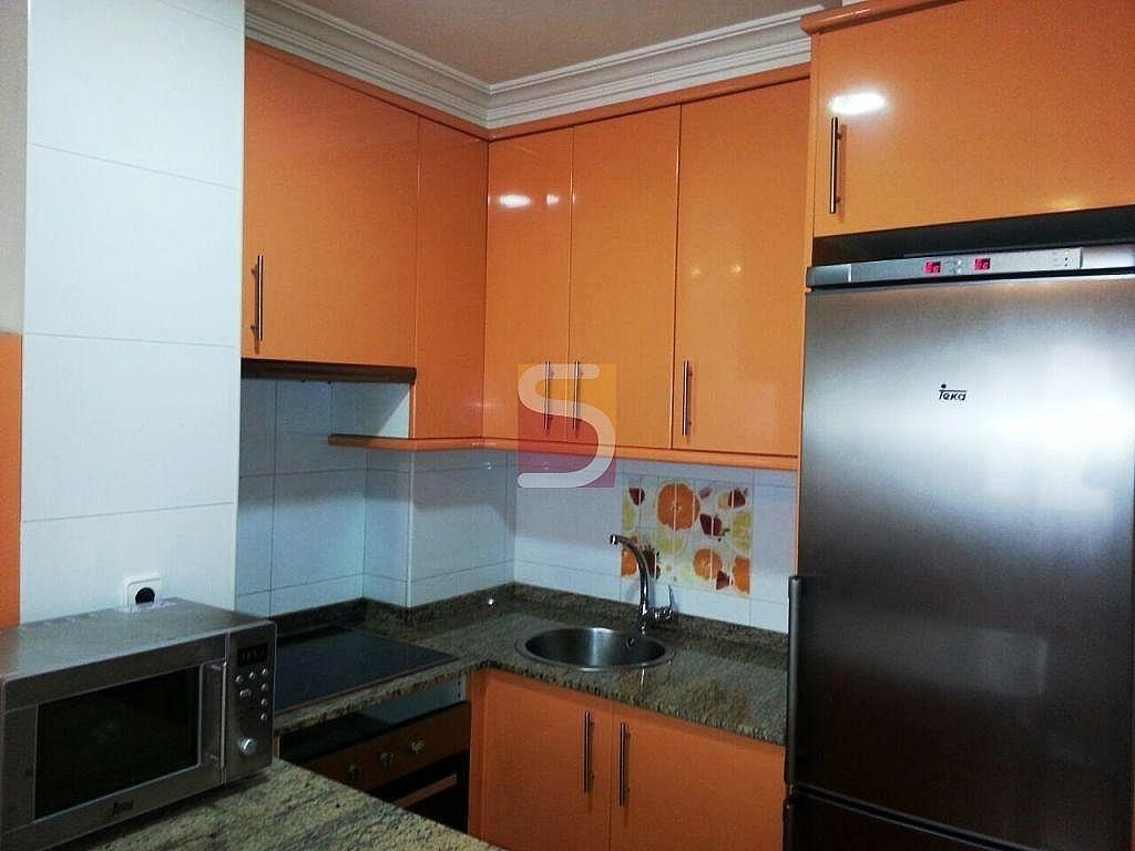 Foto del inmueble - Estudio en alquiler en Castrelos-Sardoma en Vigo - 263263492