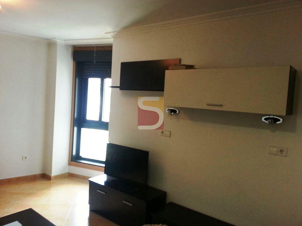 Foto del inmueble - Estudio en alquiler en Castrelos-Sardoma en Vigo - 263263498
