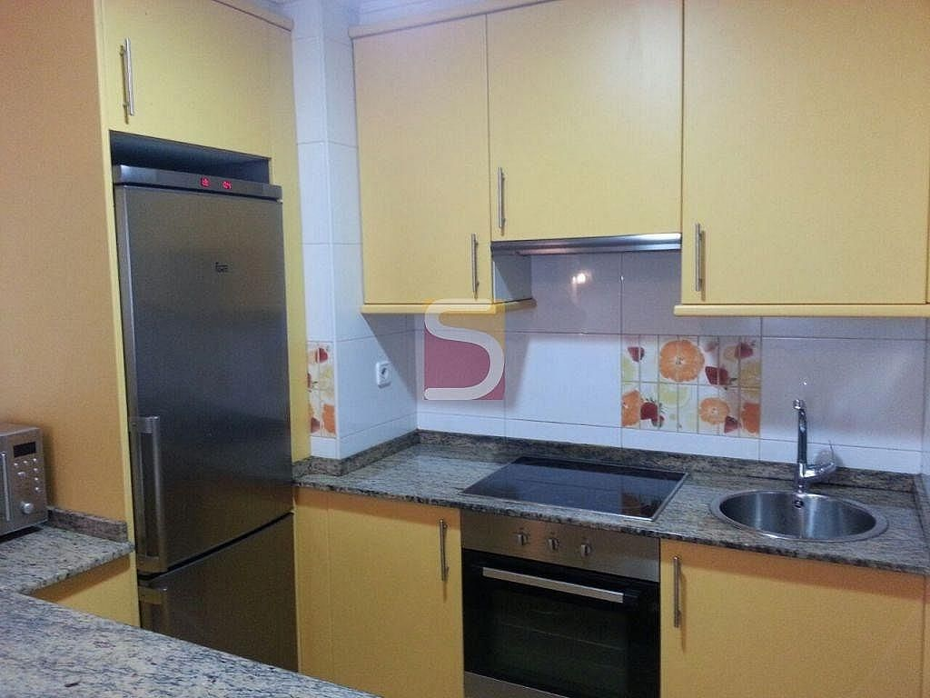 Foto del inmueble - Estudio en alquiler en Castrelos-Sardoma en Vigo - 263263501