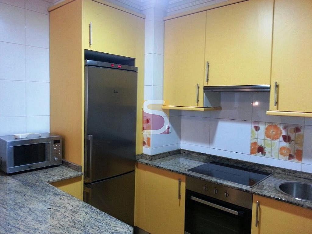 Foto del inmueble - Estudio en alquiler en Castrelos-Sardoma en Vigo - 263263504