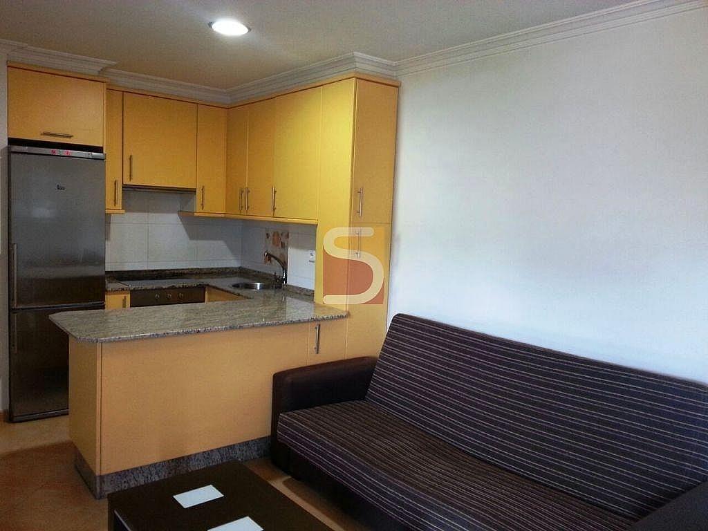 Foto del inmueble - Estudio en alquiler en Castrelos-Sardoma en Vigo - 263263507