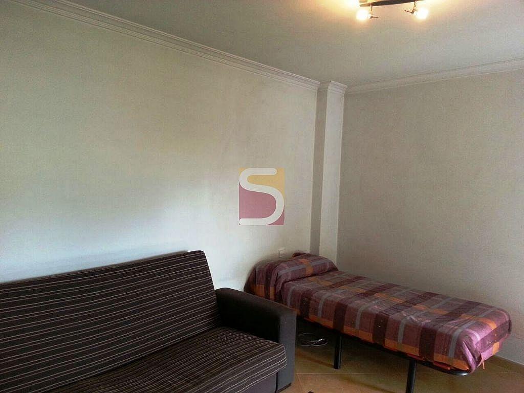 Foto del inmueble - Estudio en alquiler en Castrelos-Sardoma en Vigo - 263263510