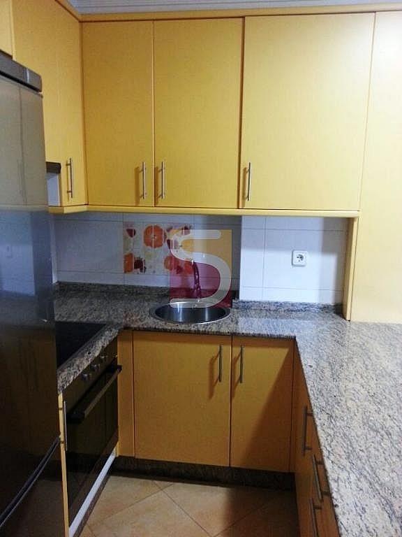 Foto del inmueble - Estudio en alquiler en Castrelos-Sardoma en Vigo - 263263522