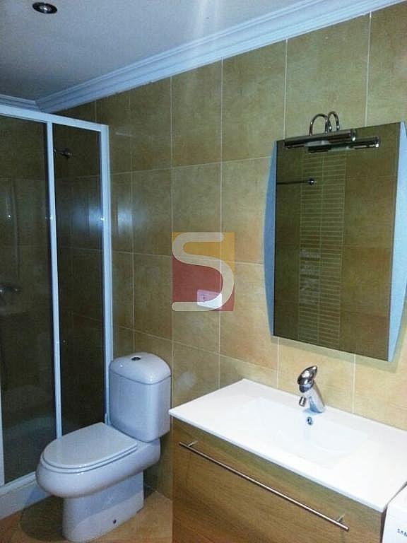 Foto del inmueble - Estudio en alquiler en Castrelos-Sardoma en Vigo - 263263525