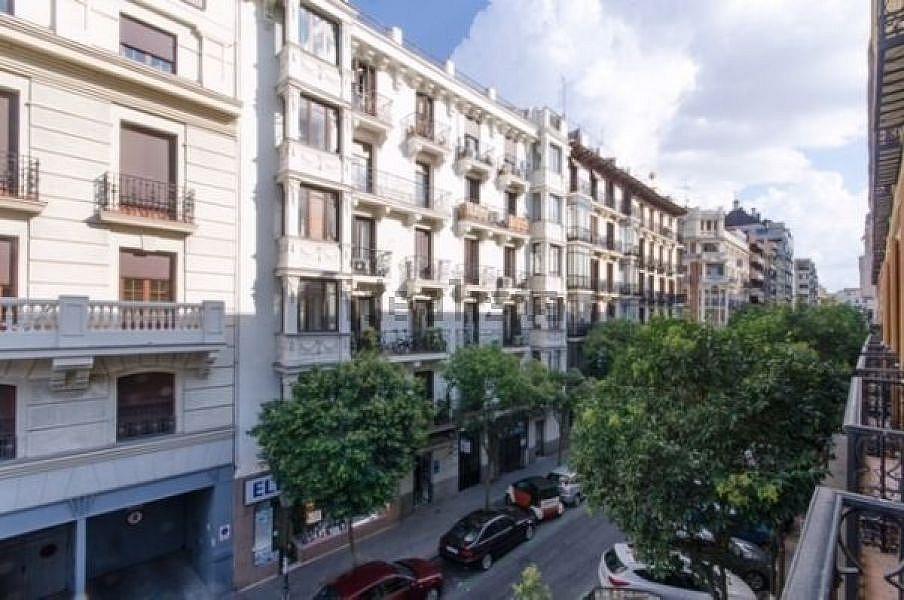 Foto - Piso en alquiler en calle Goya, Goya en Madrid - 350753959