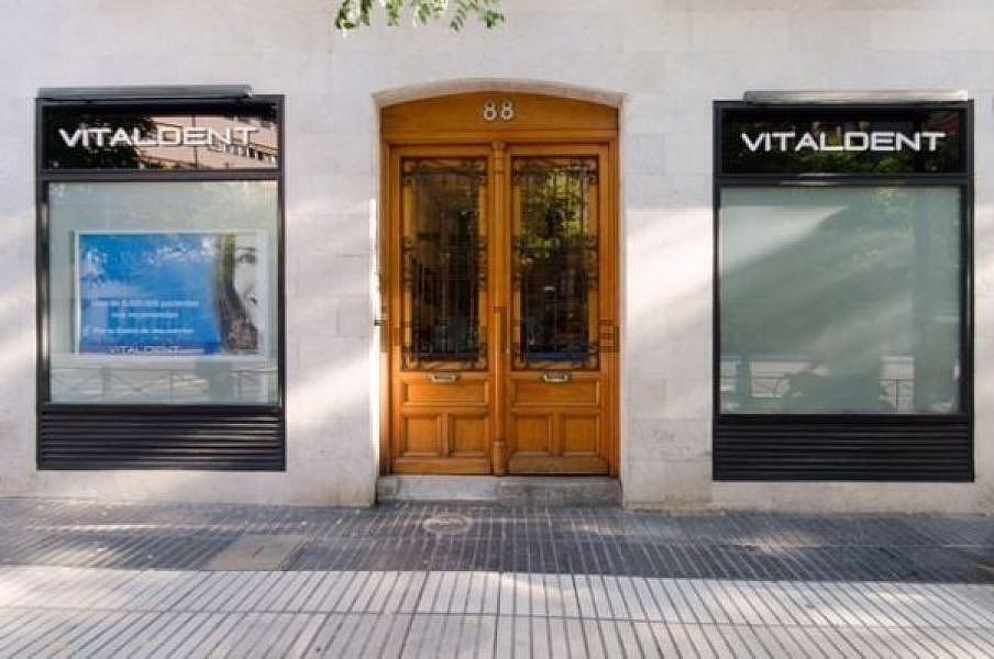 Foto - Piso en alquiler en calle Goya, Goya en Madrid - 350753980