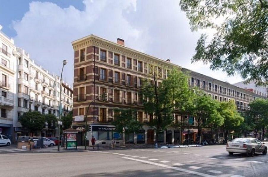 Foto - Piso en alquiler en calle Goya, Goya en Madrid - 350754007