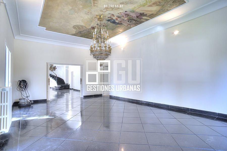Foto - Casa en alquiler en calle La Florida, Aravaca en Madrid - 330838817