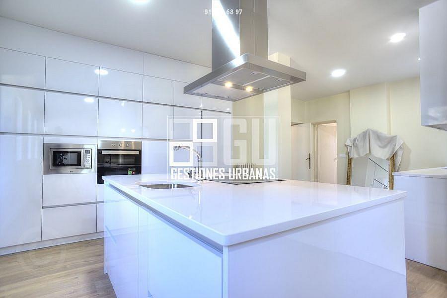 Foto - Casa en alquiler en calle La Florida, Aravaca en Madrid - 330838820