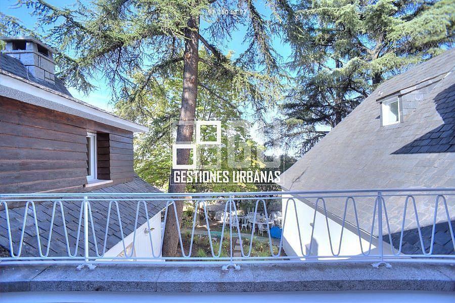 Foto - Casa en alquiler en calle La Florida, Aravaca en Madrid - 330838823