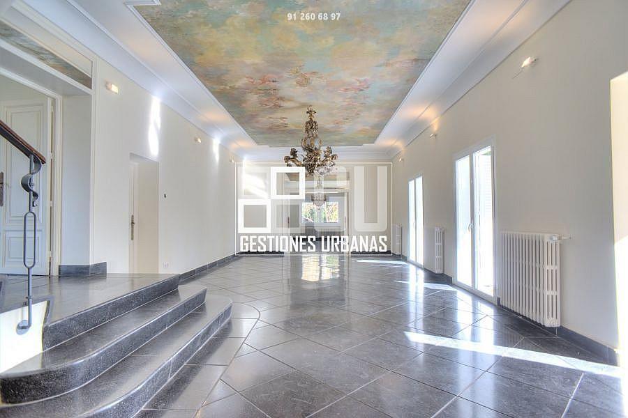 Foto - Casa en alquiler en calle La Florida, Aravaca en Madrid - 330838826